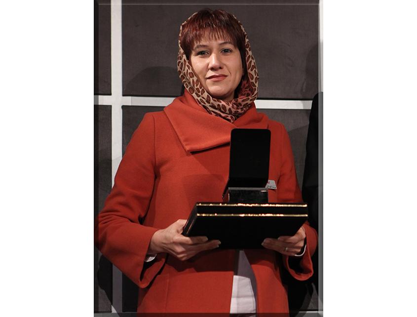 نماینده آقای مجید جوشقانی (نیلپر)