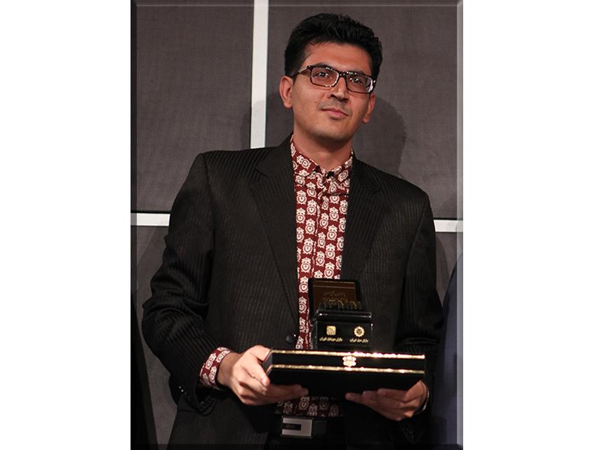 آقای محمد رودری (کامپیوتر کبیر)