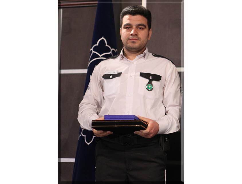 آقای سعید امامی